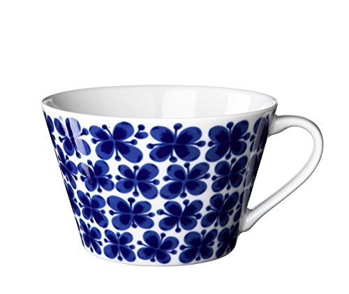 (SET OF 4) Rörstrand Mon Amie Tea Cups 5.6'' x 4.8'' x 3.2'' (17 oz.) by Rorstrand (Image #2)