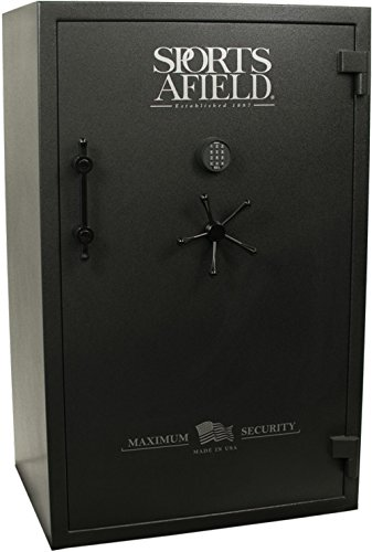 Sports Afield SA6239USA Maximum Security Safe (Gun Capacity: 40 + 4)