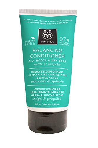 Buy shampoo and conditioner for oily roots dry ends