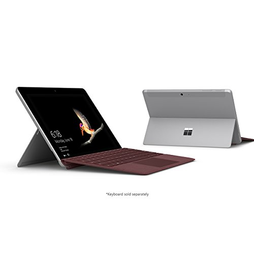 New Microsoft Surface Go (Intel Pentium Gold, 8GB RAM, 128GB)