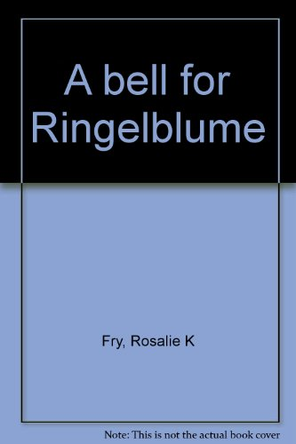Price comparison product image A bell for Ringelblume