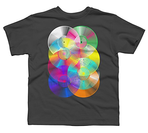 pop-records-boys-small-charcoal-youth-graphic-t-shirt-design-by-humans