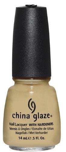China Glaze Nail Polish, Kalahari Kiss, 0.5 Fluid Ounce