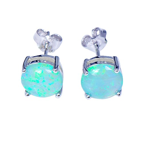 JunXin Three Sterling Silver Earring product image
