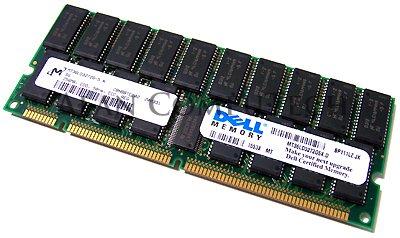 MICRON - MICRON 256MB EDO 50NS ECC DIMM MEMORY