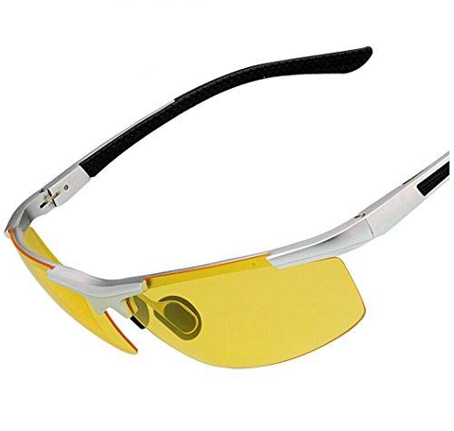 Tou che Night driving polarizer, professional night driving - Glasses Polarizer