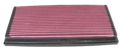 K&N 33-2539 High Performance Replacement Air Filter