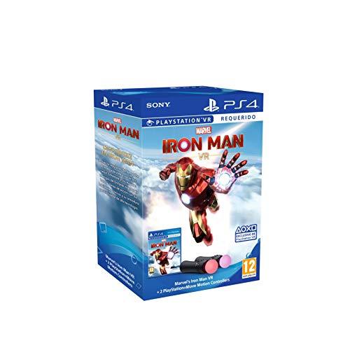 🥇 Marvel's Iron Man VR