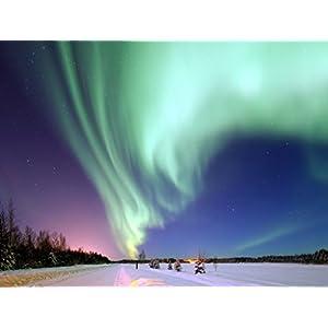 Lais Puzzle Aurora Boreale 1000 Pezzi
