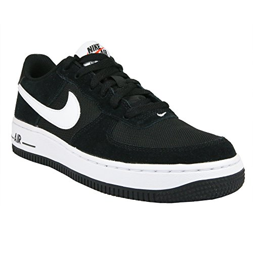 NIKE Boy's Air Force 1 Low Basketball Sneaker
