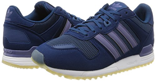 Femme Zx W Basket 700 Mode blue Night Bleu Adidas qXF1wfX