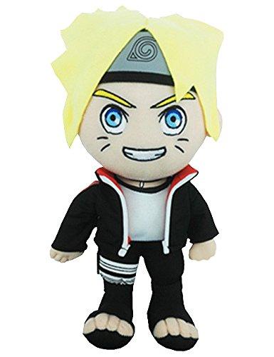 Naruto Anime Boruto Uzumaki - Peluche: Amazon.es: Hogar