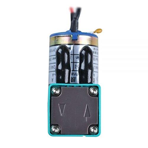 Original JYY (B)-Y-10-1 Micro Diaphragm Pump Ink Pump for Infiniti/Crystaljet / Gongzheng/Flora Inkjet Printers (DC 24V, 3W, 100-200ml / min) by Ving Parts (Image #3)