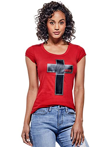 s Keke Cross Tee Varsity Red ()