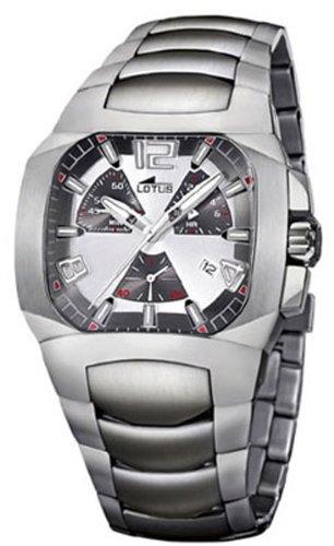 aec6dd384851 Relojes Hombre Lotus Lotus Code 15500 1  Amazon.es  Relojes