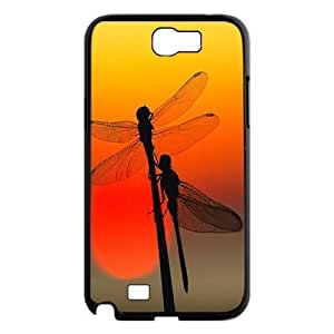 Dragonfly New Fashion DIY Phone Iphone 5C ,customized cover case ygtg629895