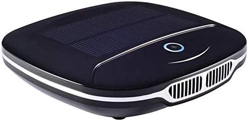 LY88 Limpieza del automóvil Más Nuevo Energía Solar Purificador de ...