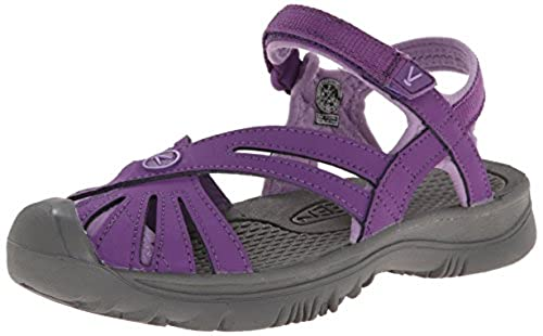 10. KEEN Rose Sandal (Toddler/Little Kid/Big Kid)