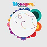 Hohokum Soundtrack (Limited Edition Rainbow Splatter Vinyl)