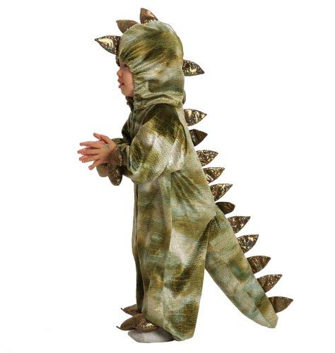 Princess Paradise boys Big Boys' Dinosaur Costume Small (5-6) (Baby Godzilla Costume)
