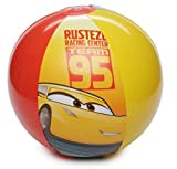 Disney Cars 3 Roadster Inflatable Beach Ball