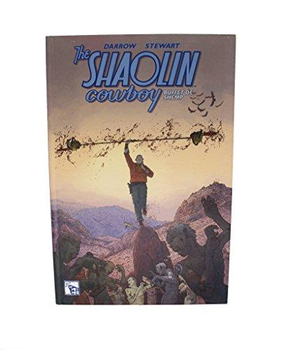 The Shaolin Cowboy. Buffet de Shemp