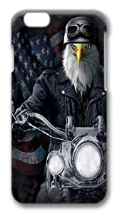 Biker Stryker Eagle Custom iphone 5C inch Case Cover Polycarbonate 3D