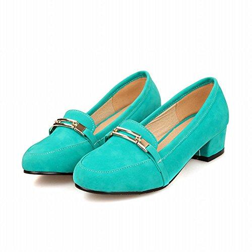 Shoes Cyan Chaussures à Sweet pour femmes Carol plates Shoes lacets RzqRwaY