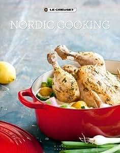 Le Creuset 71011 - Libro de recetas de cocina nórdica (en alemán)