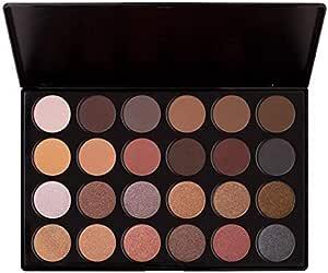 Jcat Beauty - 24 color palette - downtownLA