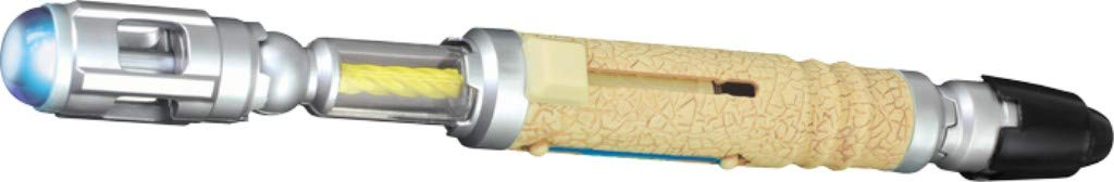 Dr. Who Sonic Screwdriver - 10th Doctor - 50th Anniversary Ltd Edition with Lights & Sounds (05450) Barnes & Noble