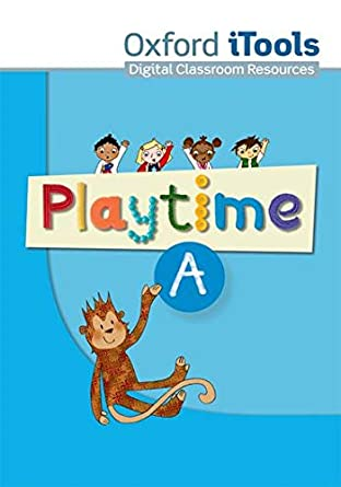 Playtime: A: iTools [Alemania] [DVD]