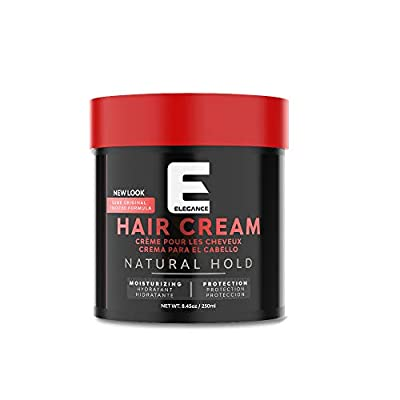 Elegance Styling Cream, Soft Hold 250 ml