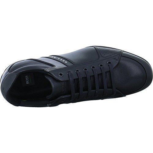 Capo Verde Space_low Lux Herren Sneaker Schwarz