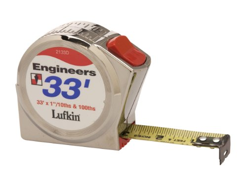 Lufkin 2133D Engineers Power Return