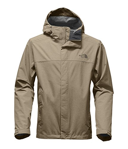 The North Face Men's Venture 2 Jacket - Dune Beige Heather - XXL by The North Face