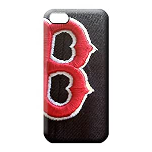 MMZ DIY PHONE CASEiphone 6 plus 5.5 inch cell phone carrying cases Cases Heavy-duty Hot New boston red socks