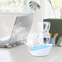 Yamalans Home Office USB Ultrasonic Aromatherapy Aroma Humidifier Air Purifier Gift