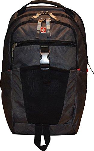 66f37e18f9c2 Wenger SwissGear SwissGear Planemo 16' Laptop Backpack Travel School ...