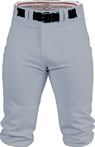 Rawlings Men's Pants Grey Blue Knee High rTdrq