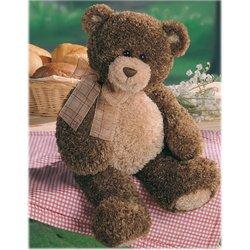 Gund: Basil the Bear ()