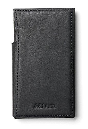 Astell&Kern A&futura SE100 Leather Case, Ebony Black by Astell&Kern (Image #1)