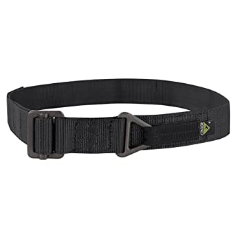 Amazon.com  Condor Outdoor-Rigger Belt Color  Black  Clothing 7896a38bb0