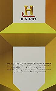 Pacific:lost Evidence:pearl