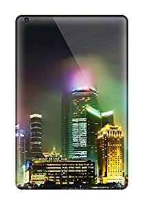 Julia Hernandez's Shop Hot High Quality Shanghai City Skin Case Cover Specially Designed For Ipad - Mini 2