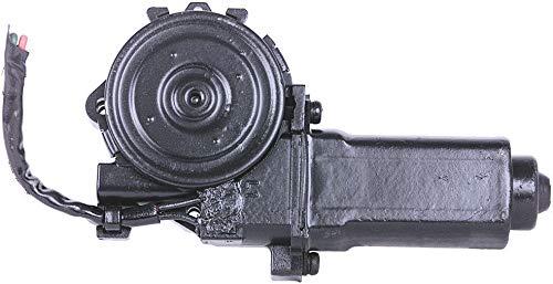 (Tailgate Window Motor - Remanufactured)
