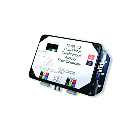 Lippert Components 211852 in- in-Wall Slide-Out Controller V-Sync II ()