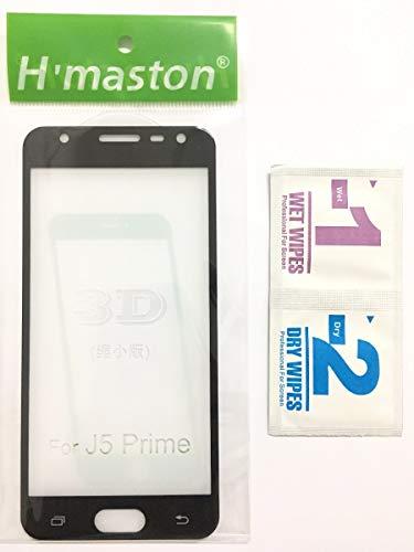 Pelicula 3D Samsung J7 Prime Preto, H Maston, 37859630, Preto