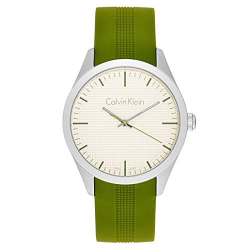 Calvin Klein Color Men's Quartz Watch K5E51FW6