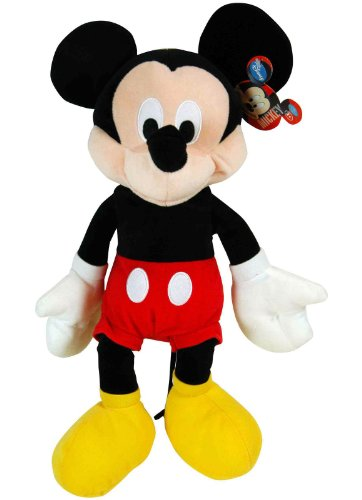 "Disney Mickey Plush (15"") from Disney"